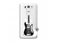 Coque Lg G3 Jack Let's Play Together