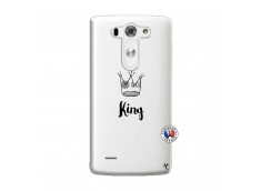 Coque Lg G3 King
