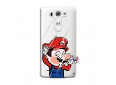 Coque Lg G3 Mario Impact