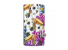 Coque Lg G3 Aquaworld