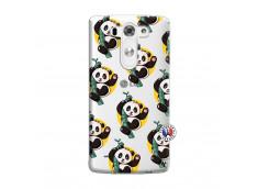 Coque Lg G3 Pandi Panda