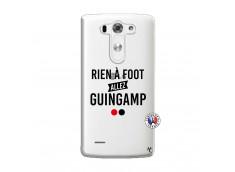 Coque Lg G3 Rien A Foot Allez Guingamp