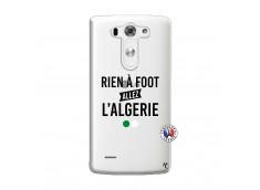 Coque Lg G3 Rien A Foot Allez L Algerie
