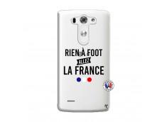 Coque Lg G3 Rien A Foot Allez La France