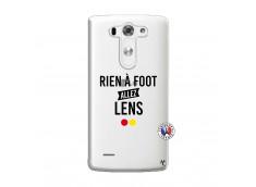 Coque Lg G3 Rien A Foot Allez Lens