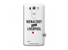 Coque Lg G3 Rien A Foot Allez Liverpool