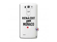 Coque Lg G3 Rien A Foot Allez Monaco