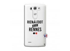 Coque Lg G3 Rien A Foot Allez Rennes