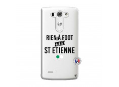 Coque Lg G3 Rien A Foot Allez St Etienne