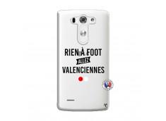Coque Lg G3 Rien A Foot Allez Valenciennes