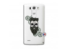 Coque Lg G3 Skull Hipster