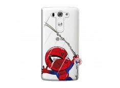 Coque Lg G3 Spider Impact