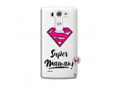 Coque Lg G3 Super Maman