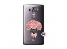 Coque Lg G4 Bouquet de Roses