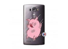 Coque Lg G4 Pig Impact