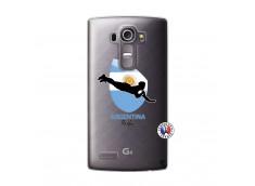 Coque Lg G4 Coupe du Monde Rugby-Argentina