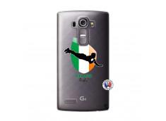 Coque Lg G4 Coupe du Monde Rugby-Ireland