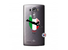 Coque Lg G4 Coupe du Monde Rugby-Italy