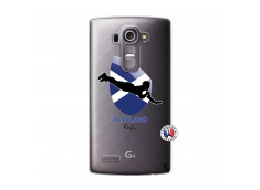 Coque Lg G4 Coupe du Monde Rugby-Scotland