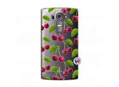 Coque Lg G4 oh ma Cherry