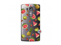 Coque Lg G4 Multifruits