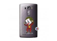Coque Lg G4 Joker Dance
