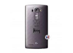 Coque Lg G4 King