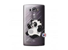 Coque Lg G4 Panda Impact