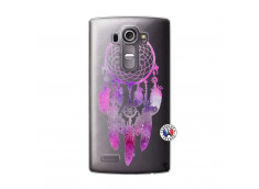 Coque Lg G4 Purple Dreamcatcher