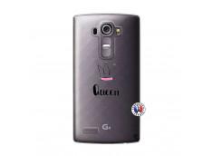 Coque Lg G4 Queen