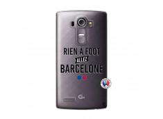 Coque Lg G4 Rien A Foot Allez Barcelone
