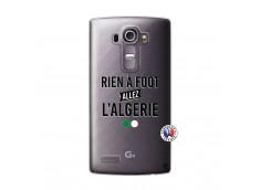 Coque Lg G4 Rien A Foot Allez L Algerie