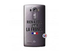 Coque Lg G4 Rien A Foot Allez La France