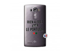 Coque Lg G4 Rien A Foot Allez Le Portugal