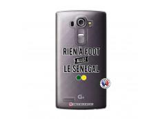 Coque Lg G4 Rien A Foot Allez Le Senegal