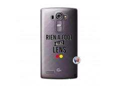 Coque Lg G4 Rien A Foot Allez Lens