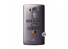 Coque Lg G4 Rien A Foot Allez Lorient