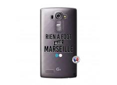 Coque Lg G4 Rien A Foot Allez Marseille