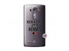 Coque Lg G4 Rien A Foot Allez Rennes
