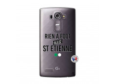Coque Lg G4 Rien A Foot Allez St Etienne