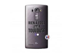 Coque Lg G4 Rien A Foot Allez Toulouse