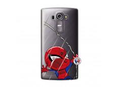 Coque Lg G4 Spider Impact