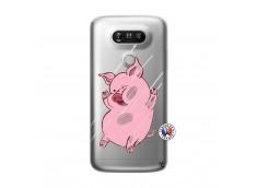Coque Lg G5 Pig Impact