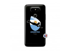 Coque Lg G5 Coupe du Monde Rugby-Argentina