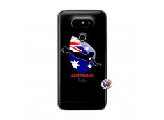 Coque Lg G5 Coupe du Monde Rugby-Australia