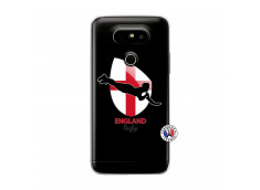 Coque Lg G5 Coupe du Monde Rugby-England