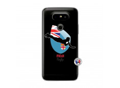 Coque Lg G5 Coupe du Monde Rugby Fidji