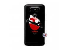 Coque Lg G5 Coupe du Monde Rugby-Tonga