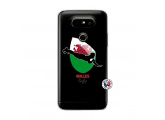 Coque Lg G5 Coupe du Monde Rugby-Walles