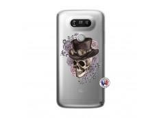 Coque Lg G5 Dandy Skull